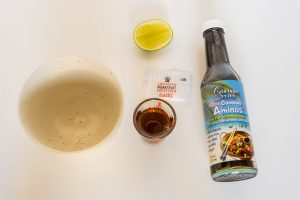 keto pad thai sauces