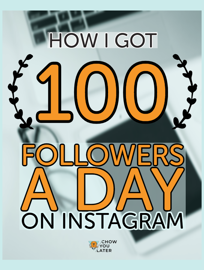 100 a day Featured Image